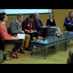 Highlights film from The PAAS Foundation launch