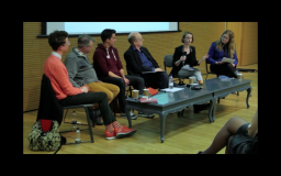 Transcript from The PAAS Foundation Launch